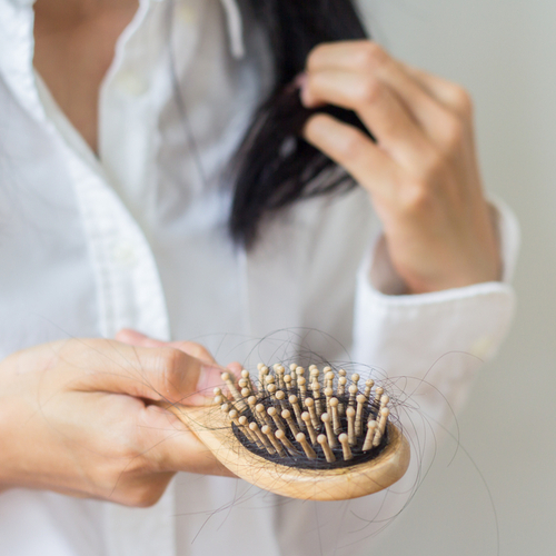 The One Drugstore Shampoo No One Should Use Because It Makes Hair Loss SO Much Worse