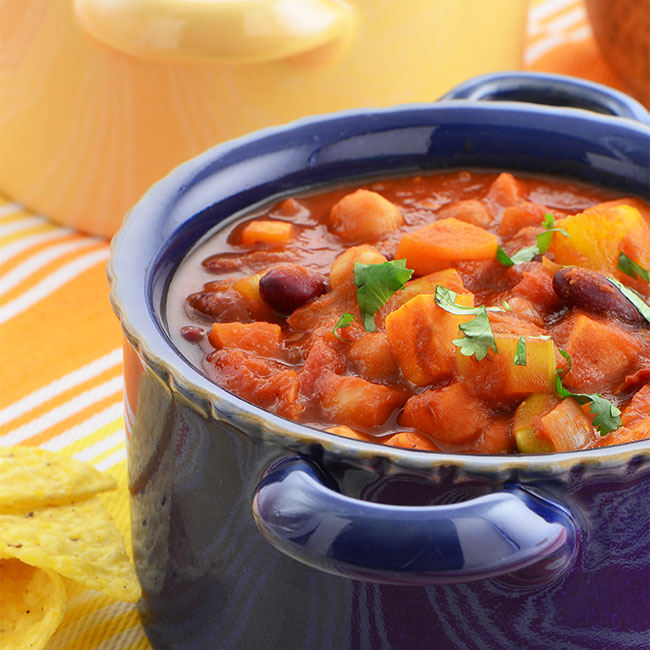 4 High-Protein Crock Pot Recipes You Should Try This Week To Melt Belly Fat Overnight