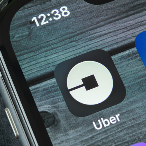 Uber Just Made A Huge Announcement-- Customers Are Going To Be So Surprised