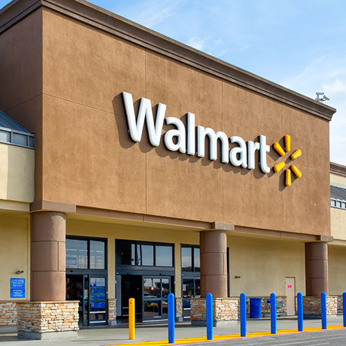 Walmart Just Made This HUGE Announcement--Amazon Is Going To Be So Mad!