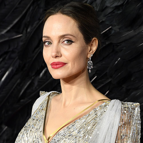 Angelina Jolie Just Got The Most Devastating News About Her Divorce Case--She Must Be Freaking Out!