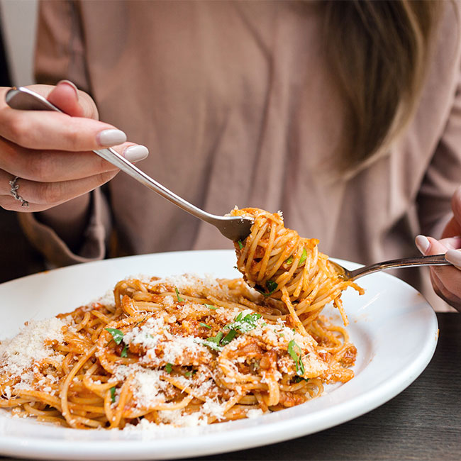 The Secret Trick People Are Using To Eat Pasta Non-Stop Without Gaining Any Weight