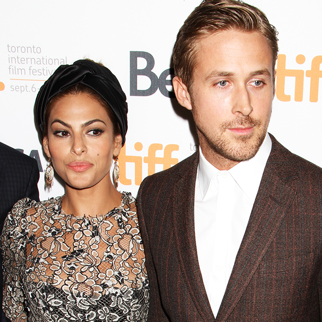This Huge Secret About Eva Mendes And Ryan Gosling's Marriage Just Got Out--This Can't Be Real!