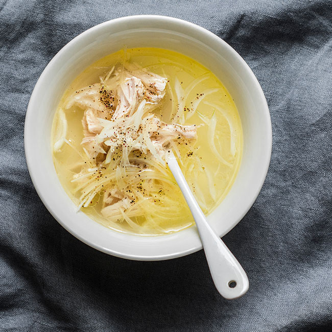 5 Low-Fat Instant Pot Chicken Soup Recipes You Should Try This Week To Speed Up Your Metabolism