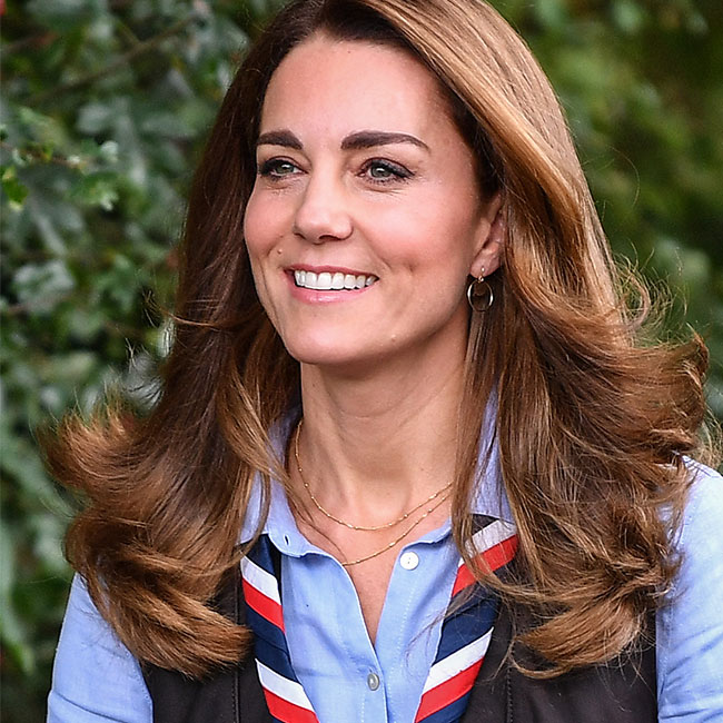 The Palace Doesn't Approve Of Kate Middleton's Recent Looks--But We Think They're SO Chic!