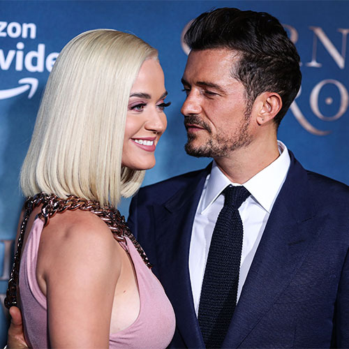 Katy Perry Orlando Bloom's Baby Is Here--Fans Are Freaking Out!
