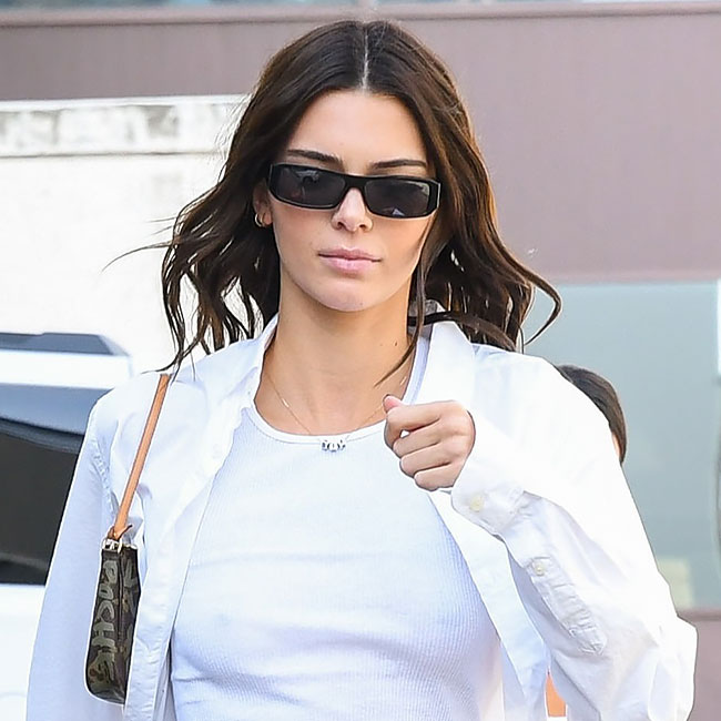 Kendall Jenner Just Got SO Much Filler—She's Unrecognizable Now!