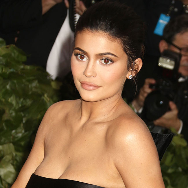We STILL Can't Get Over The Dangerously Low-Cut Dress Kylie Jenner Wore To Cardi B's Birthday