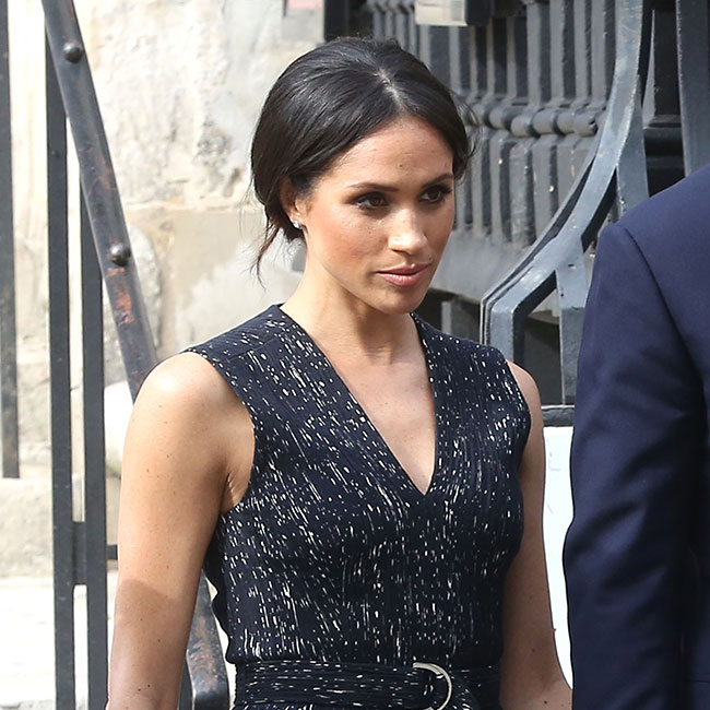 Meghan Markle's Heartbreaking Announcement--Things Keep Getting Worse And Worse!