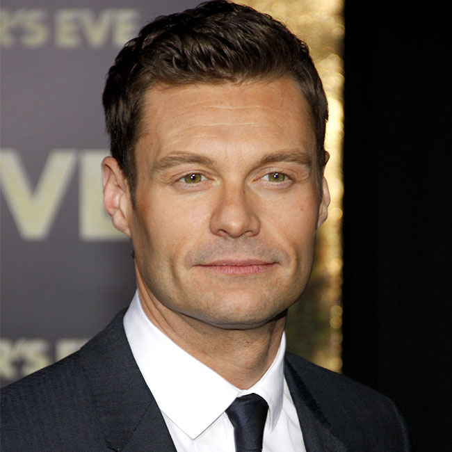 Ryan Seacrest Just Revealed This Shocking Update About His Health Status