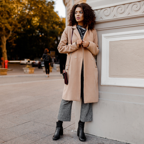 How To Get This Year's Winter Trends For Cheap