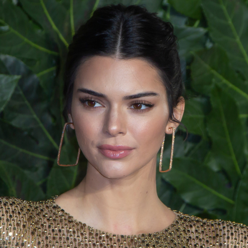 Kendall Jenner Looks Unrecognizable On Instagram–It's Scary!