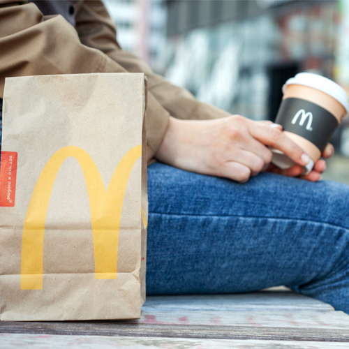 The One McDonald's Breakfast Health Experts Say No One Should Buy Anymore