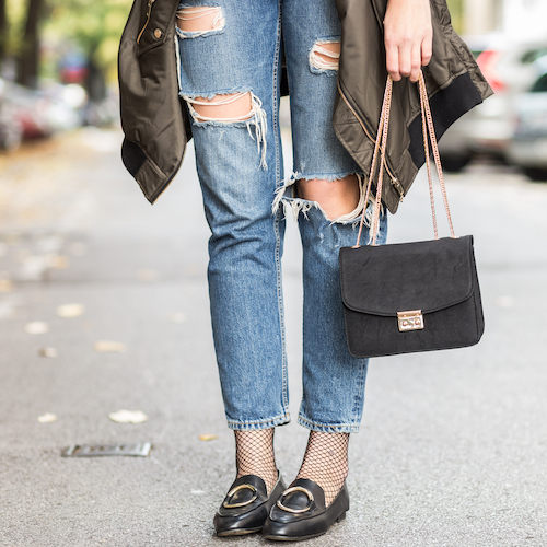 Hop On The Must-Have Fall Loafer Trend Without Breaking The Bank