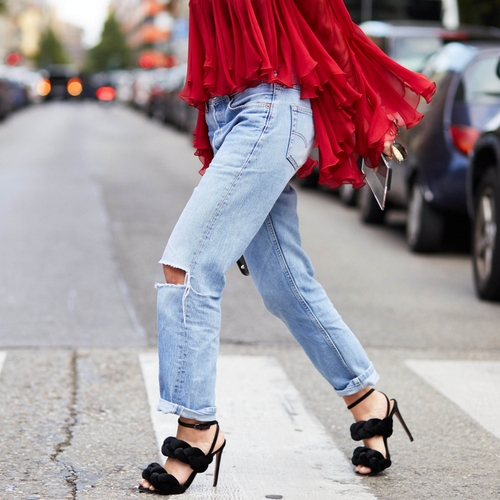 Fashion Tips & Trendspotting For Your Best Outfits EVER cover image