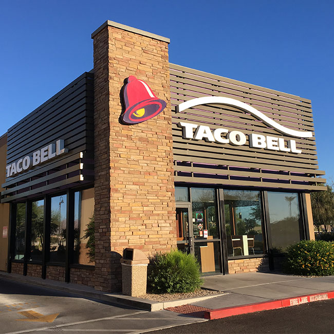 Taco Bell Just Made The Most Insane Change To It's Menu--Customers Are So Mad!