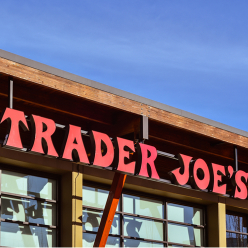 Trader Joe's Just Made a Huge Announcement--Customers Are FURIOUS!