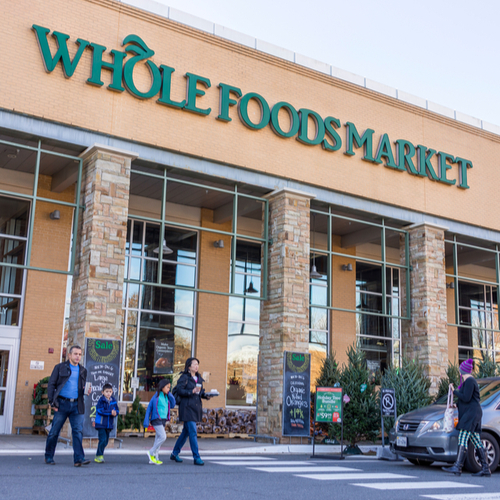 Whole Foods Is Struggling Amid The Coronavirus Outbreak--Say It Ain't So!