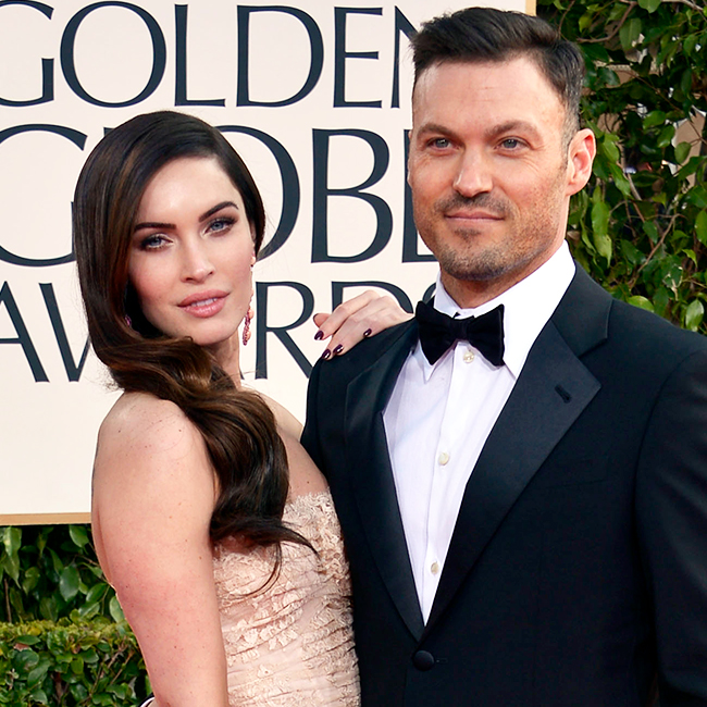 Megan Fox Just Dropped This MAJOR Bombshell About Her Ex Brian Austin Green--Their Poor Kids!