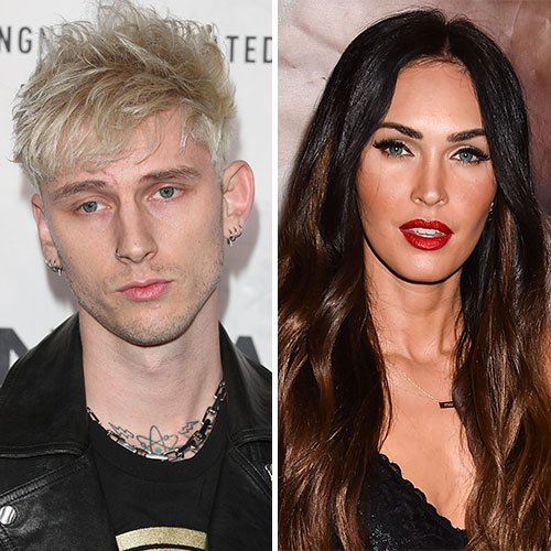 My Jaw Is STILL On The Floor After Hearing Megan Fox Describe Her Affair With Machine Gun Kelly—Chills!