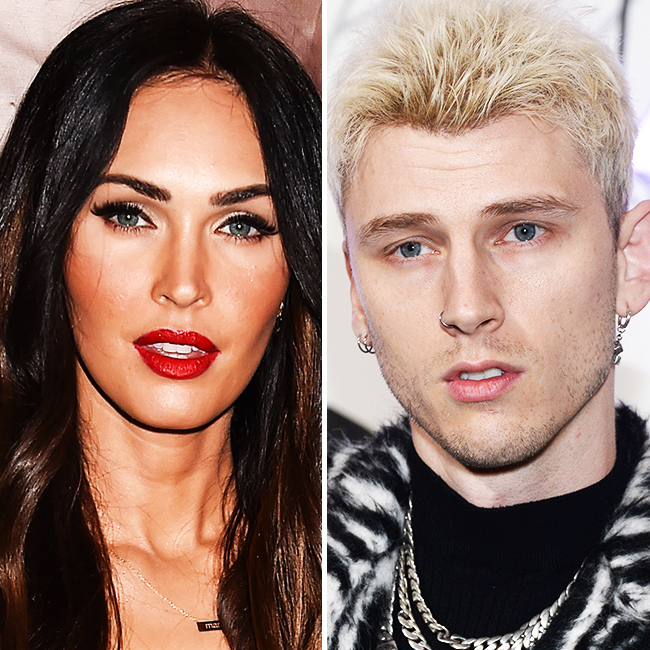 Your Jaw Will Drop When You Hear What Machine Gun Kelly Just Said About His Affair With Megan Fox