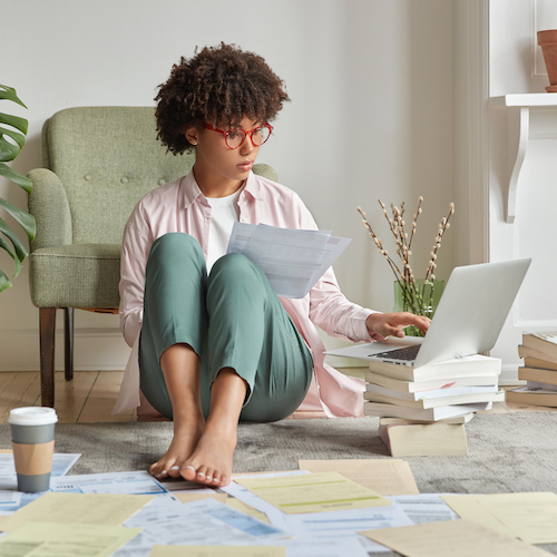 Your Work-From-Home Survival Guide