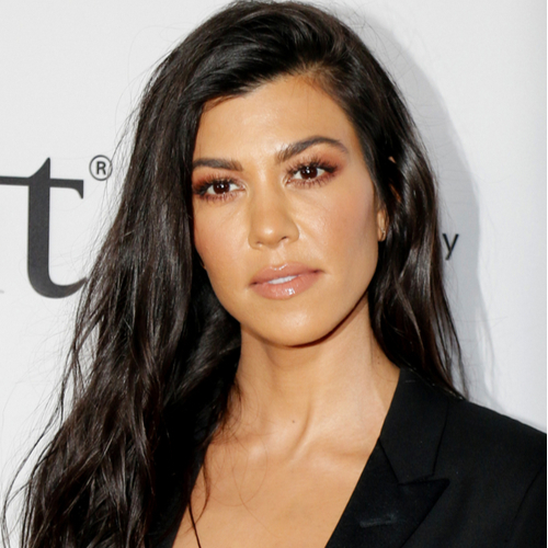 This Healthy Dessert Recipe Is Kourtney Kardashian's Favorite For Weight Loss
