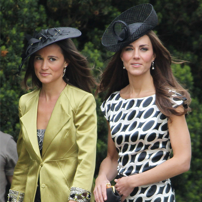 Kate Middleton's Exciting Family Announcement--Congrats!