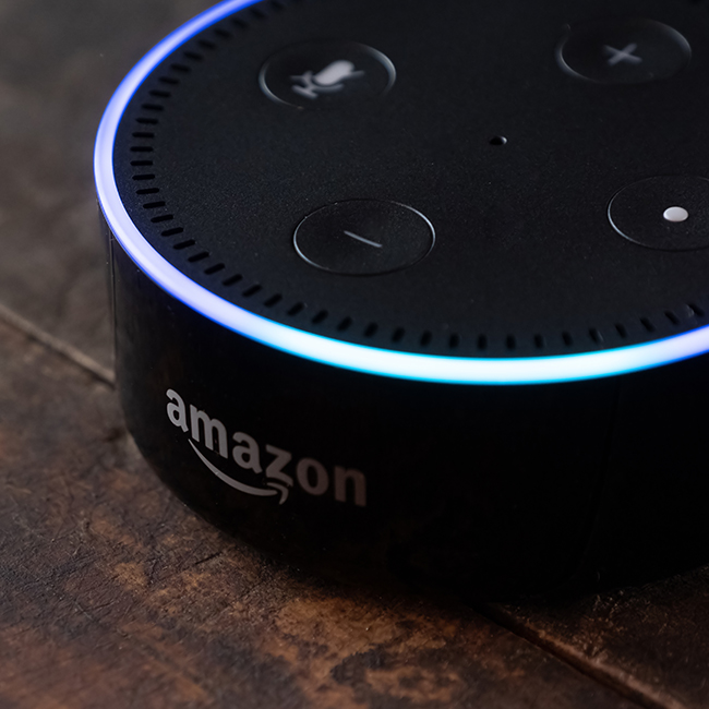 The Scary Reason You Should Unplug Your Alexa Every Night, According To A Tech Expert
