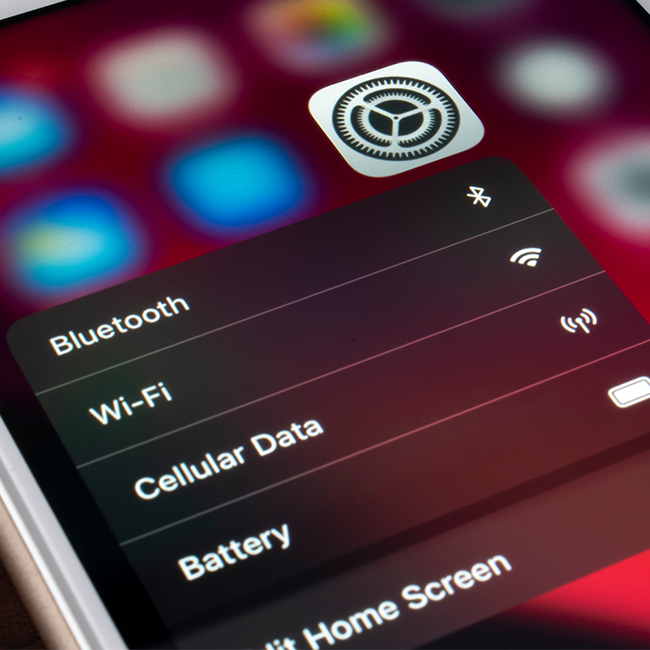 You NEED To Turn Off This Wifi Setting Right Now, According To Security Experts