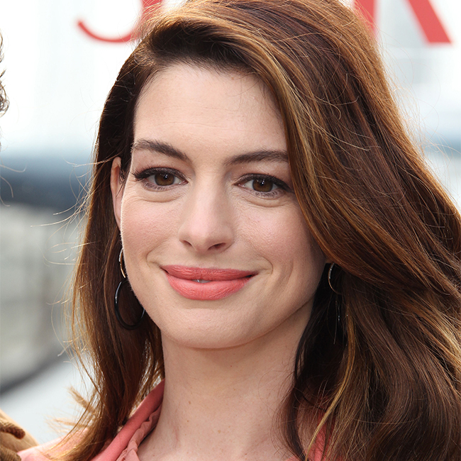 Your Jaw Will Drop When You Hear Anne Hathaway's 'Real Name'--Fans Are Freaking Out!