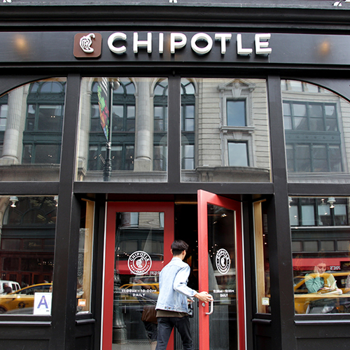 Chipotle Is Making Some Insane Changes To Its Menu-- People Are Already Freaking Out
