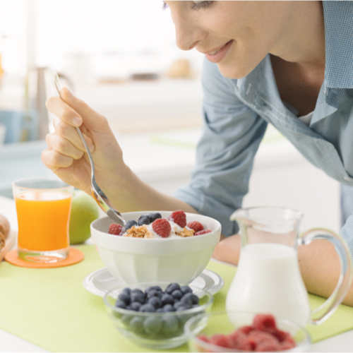 The One Food You Should NEVER Eat Before 8 AM Because It Ruins Your Metabolism