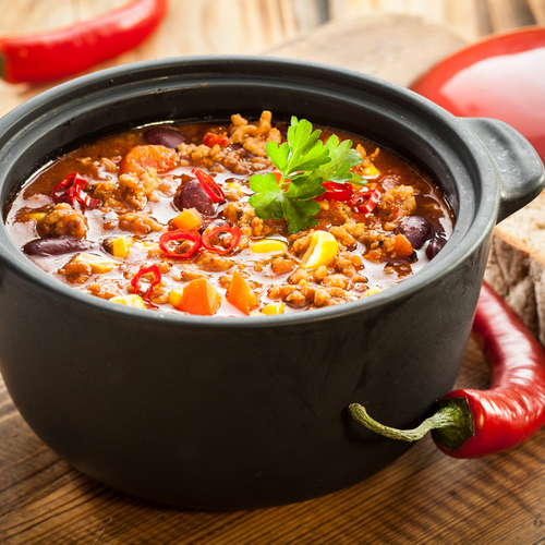 5 High-Protein Crock Pot Recipes Experts Swear By To Shrink Your Waistline Over 40