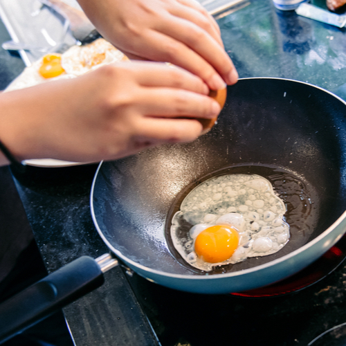 5 Fat-Burning Egg Recipes You Should Make Every Week To Feel Look Your Best In 2021