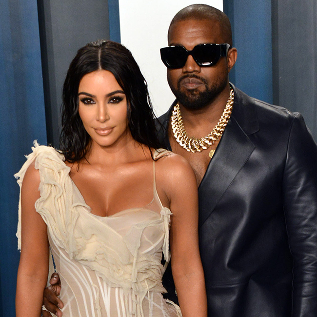 Your Jaw Will Drop When You Hear This Major Bombshell About Kim Kardashian Kanye West That Just Got Out!
