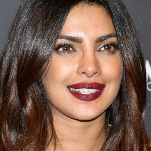 Priyanka Chopra's Curves Are On FULL Display In This Bustier Dress For 'Marie Claire'--She Looks Incredible!