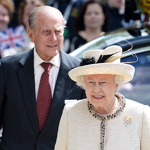 Prince Philip Just Dropped This MAJOR Bombshell About His Health Status—The Queen Must Be Freaking Out!
