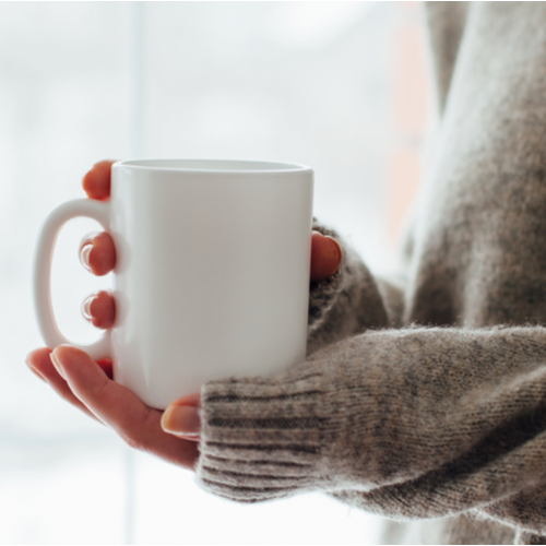 The One Hot Drink You Need To Try To Kick Your Metabolism Into High Gear This Week