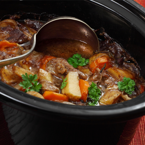 5 Slow Cooker Recipes You Should Make This Week To Get Rid Of Inflammation Restore Gut Health
