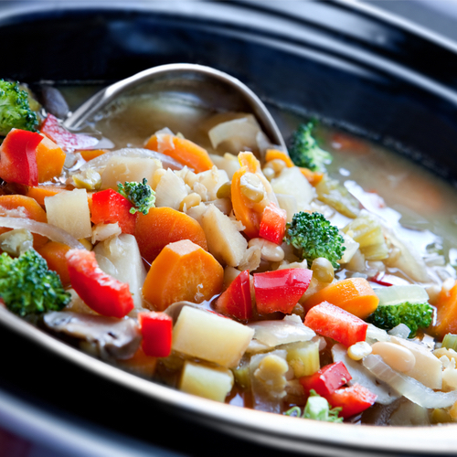 4 Tasty Heart-Healthy Slow Cooker Recipes You Should Make This Month To Lose Weight
