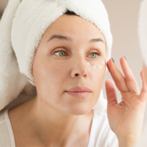 4 Under-Eye Creams Dermatologists Say You Should Use Immediately If You're Not Ready For A Facelift