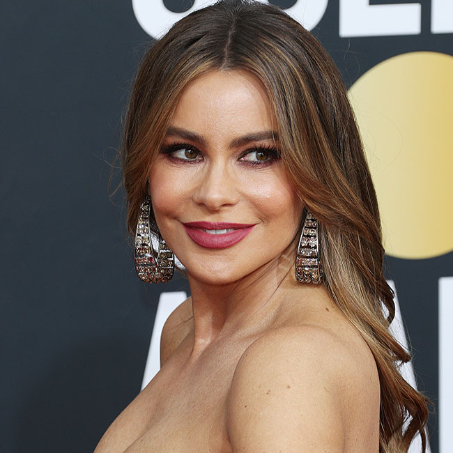 Sofia Vergara Looks Unrecognizable Without Makeup--How Is This The Same Person?