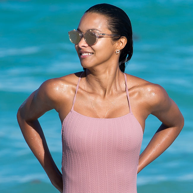 The Surprisingly Sexy One Piece Trend That Celebs Cannot Get Enough Of