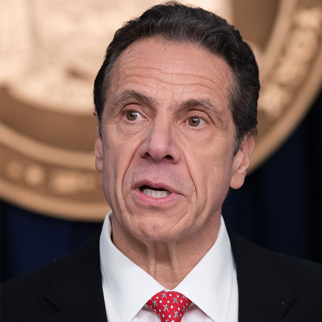 You Won't Believe What Andrew Cuomo Was Just Caught Doing--Things Are Getting Worse Worse!