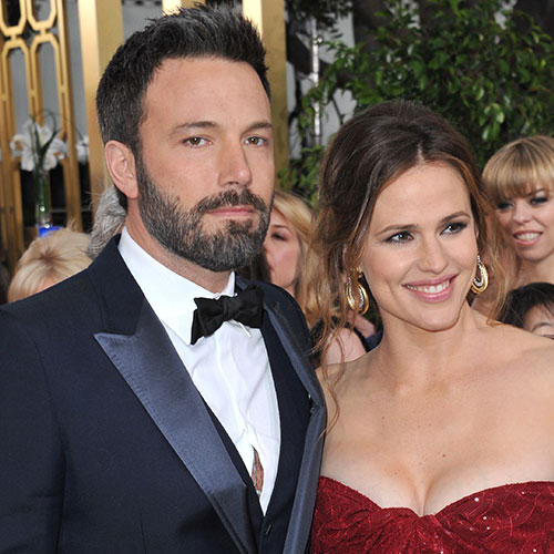 Ben Affleck Just Dropped This Major Bombshell About His Divorce From Jennifer Garner--We Did NOT See This Coming!