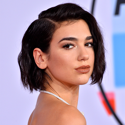 Dua Lipa Doesn't Even Look Like Herself Anymore–Her Face Has Changed SO Much