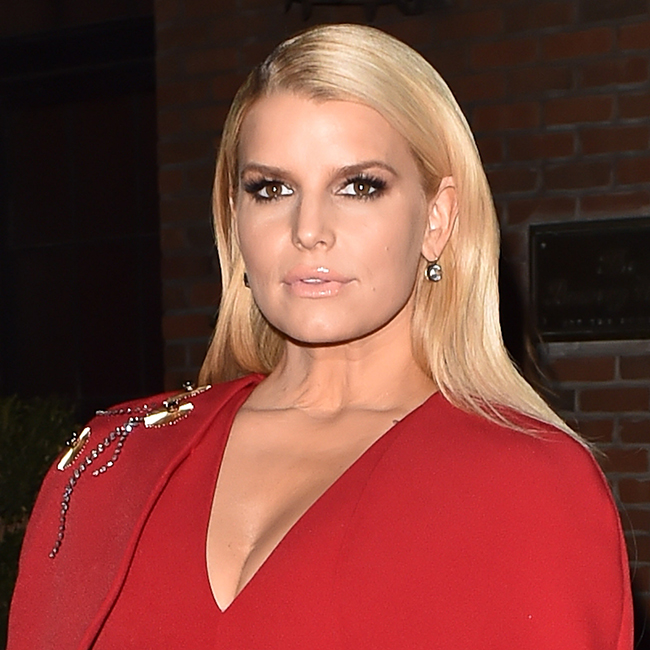Jessica Simpson Just Dropped This MAJOR Bombshell About Her Health–We're Devastated For Her!