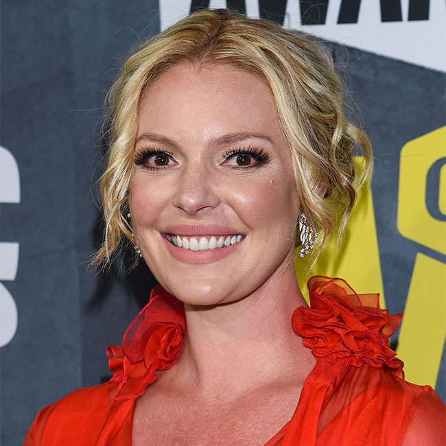 Katherine Heigl Just Revealed This Heartbreaking Update About Her Health Status—So Sad!