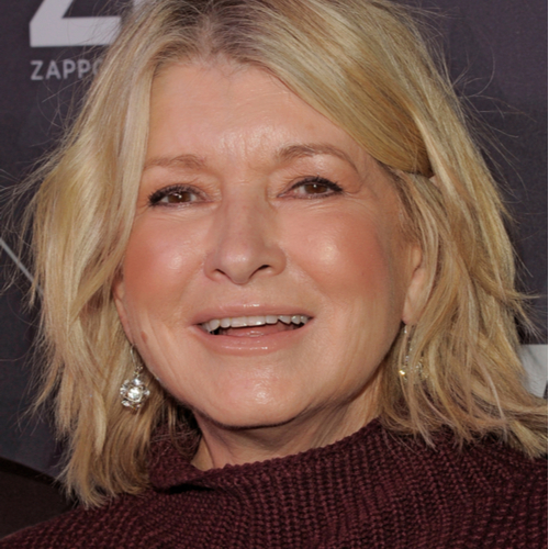 Your Jaw Will Drop When You See These Sexy Photos Of Martha Stewart In 'Harper's Bazaar'--She Hasn't Aged At All!